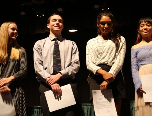 $1,000 Scholarship Award Winners for 2017