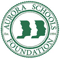 Aurora Schools Foundation Logo